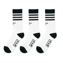 Heroes stripe socks - 3PACK